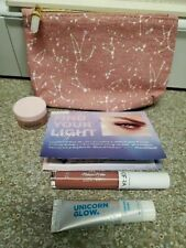 * September 2019 Ipsy Find Your Light Stars Constellation Bag 3 Products Mask