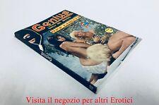 Genius I gialli del brivido 1967 con cartolina numero 12