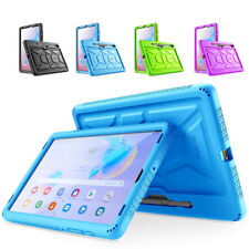 For Samsung Galaxy Tab S6 2019 Case [Corner Protection] Silicone Cover