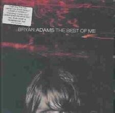 Best of Me 0606949330927 by Bryan Adams CD