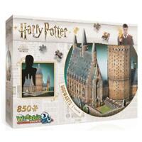 Wrebbit 3D Puzzle Harry Potter: Hogwarts Great Hall (850pc)