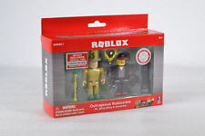 ROBLOX Mr. Bling Bling & SkaterBoi w/ Virtual Code Series 1