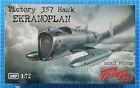 1/72 Victory 357 Hawk EKRANOPLAN (AMP 72010)