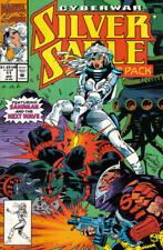 Silver Sable #11 April 1993 Marvel Comic Book (NM)