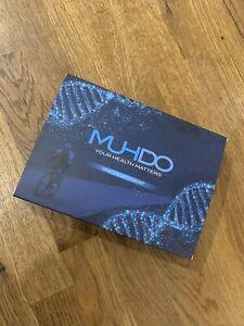 MUHDO DNA Profiling Test Kit Sports Test Performance Analysis Set