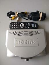 D-Link DVC-1000 Fast Ethernet Broadband Video Phone w/remote