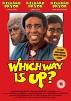 Nuevo Which Way Is Up? DVD