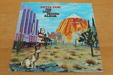 Little Feat - The Last Record Album - Vinyl LP Album - Warner Records K 56156