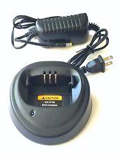 Charger for Motorola CP200XLS CP160 NNTN4497CR NNTN4851A NNTN4852A WPLN4137BR