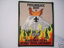 PHILBREAK 2003 PATCH