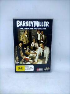 Barney Miller: Season 1 - Region 4 [AUS] - NTSC