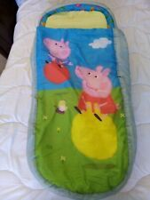 Peppa Pig Inflatable Airbed