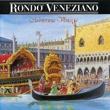 CD Rondo Veneziano / Misteriosa Venezia – Album 1987