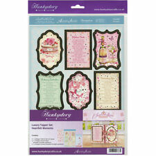 Hunkydory Love Scrapbooking & Card Kits