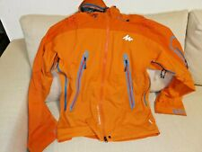 Quechua Men's Rain Jacket - Forclaz 900 Rain Small