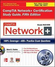 Comptia Network+ Certification Study Guide, 5th Edition (Exam N10-005) (Certific