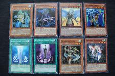 Guardian deck set (Kay'est, Baou, Eatos, Elma, Tryce, Arsenal Summoner...) Mint