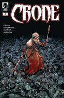 CRONE #1 (OF 5) CVR A 2019 DARK HORSE COMICS 11/6/19 NM