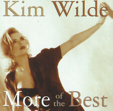 KIM WILDE More Of The Best CD