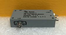 HP/Agilent 85110-60001  2 to 22 GHz,10 to 500 MHz IF, SMA Coaxial RF Mixer SALE!