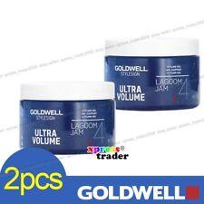 Goldwell Sign Lagoom Jam Style Volume Gel 150ml / 5oz 2pcs
