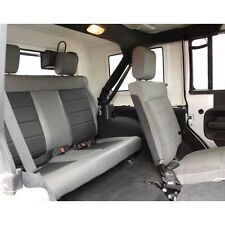 TeraFlex Third Row Seat Bracket Kit for 07-16 Jeep Wrangler JK 4 Door 4934200