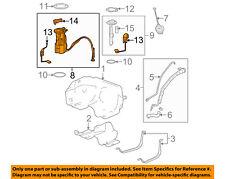 GM OEM-Fuel Pump 19153667