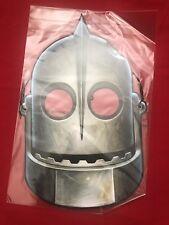 Mondo The Iron Giant Robot promo Paper Mask