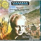 Richard Wagner - Stokowski Stereo Collection: Wagner, Vol. 2 (1998) CD
