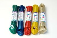 Extra Strong Metal STEEL CORE Washing Clothes Line 10M, 15M, 20M, 25M
