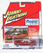 JOHNNY WHITE LIGHTNING MOPAR OR NO CAR 1959 DESOTO FIREFLITE GOLD RIMS CHASE