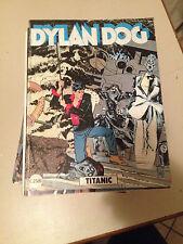 DYLAN DOG ORIGINALE NR 90 QUASI BUONO!!!