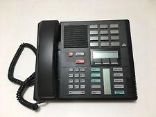 Nortel Norstar Meridian M7310 Black Phone NT8B20 Avaya M 7310