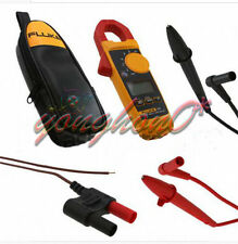 Fluke 325 True-RMS Clamp Meter 40.00 A 400.0 A with Soft carrying case