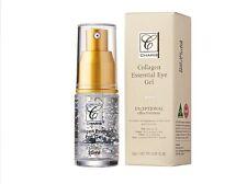 Collagen Essential Eye Gel/Charis. Stem-Cell/Placenta  by Nova Group, Australia