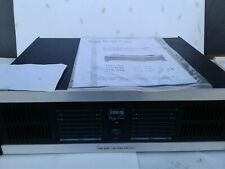 AMPLIFICATORE STA 1504 IMG STAGE LINE 4CH 900W