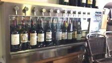 Machine nitrogen wine taste 12 bottles manual 2 temperatures