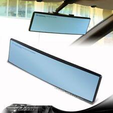 Broadway 270mm Convex Blue Tint Anti Glare Interior Rear View Mirror Universal 3