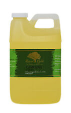 64 Oz Premium Camelina Seed Oil 100% Pure Organic Natural Skin Hair and Health