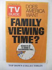 TV Guide  Dec.  6-12  1975        Tony Franciosa of Matt Helm , 1975