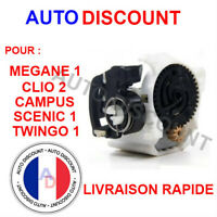 Moteur serrure twingo 1 phase 2 II fermeture hayon coffre reference N0501380