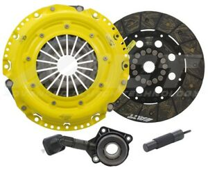 ACT HD Clutch w/ Performance Street Rigid Disc for 13-15 Ford Focus ST