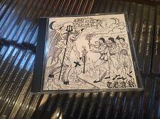 MYSTIFIER T.E.A.R. + Aleister Crowley CD black metal Brazil Vulcano,Impurity