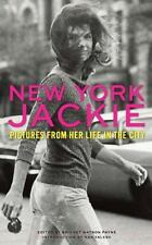 New York Jackie: Pictures from Her Life in the City, , Good Books
