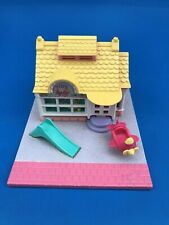 ★★★ POLLY POCKET-Polly's TOYS shop  Bluebird 1993 Sans figurine ★★★