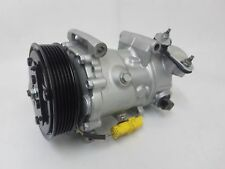 Peugeot 5008 1.6 HDi  Engines From Sept 2009 Air Con Compressor