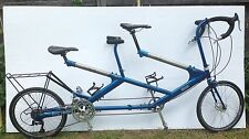 Bike Friday Twin Air Tandem