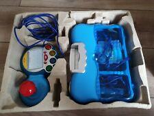 Vtech V Smile consola de juegos, controlador con Thomas y Amigos Juego