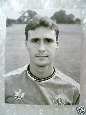 Press Photo JOHN HUMPHREY; Charlton Athletic Football Player (Org, Exc*)