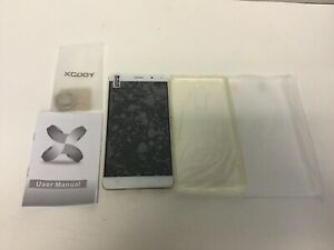 """Xgody 6"""" Smartphone - Gold - PRE-OWNED"""